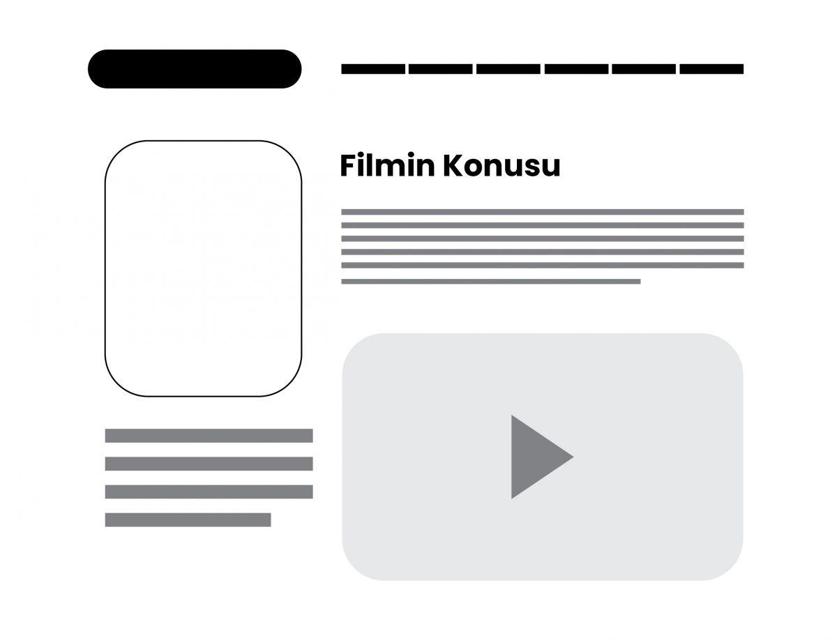 Site Map, Film Siteleri İçin SEO Taktikleri, Film Siteleri İçin SEO