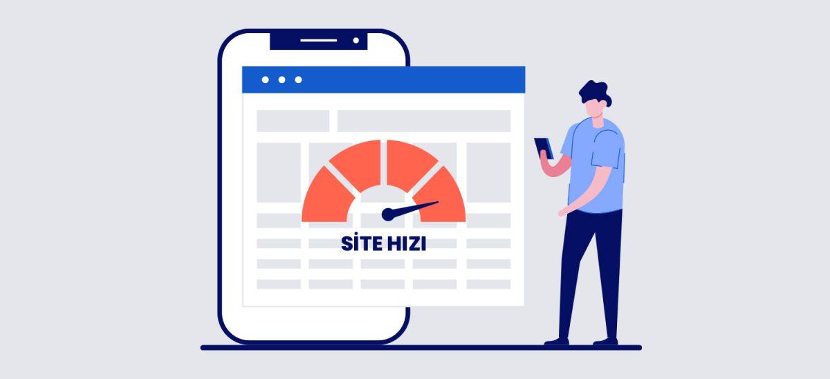 Site Hızı, Hosting, CDN