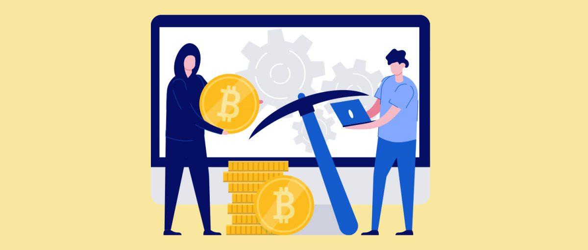 Cryptojacking Ne Anlama Gelir?, Cryptojacking Nasıl Çalışır?