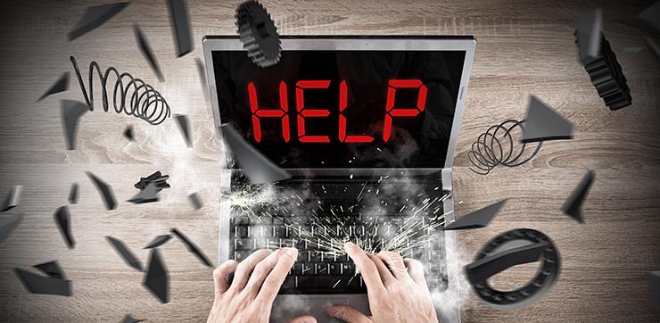 DDoS Saldırılarından Korunma Yöntemleri Nelerdir?, DDoS Saldırısı Altında Ne Yapılmalı?